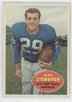 Alex Webster [GoodtoVG‑EX]