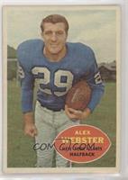 Alex Webster [VeryGood‑Excellent]