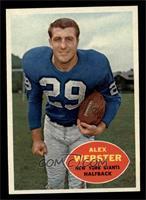 Alex Webster [NMMT]