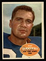 Pat Summerall [NM]