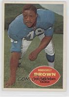 Rosey Brown