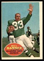 Bill Barnes [VGEX]