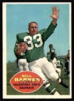 Bill Barnes [VG]