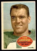 Tom Brookshier [VGEX]