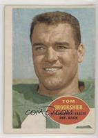 Tom Brookshier [Good to VG‑EX]
