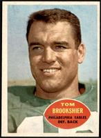 Tom Brookshier [EX]