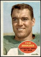 Tom Brookshier [VG]