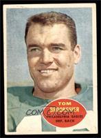 Tom Brookshier [GOOD]