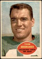Tom Brookshier [GOOD]