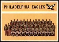 Philadelphia Eagles Team [NM]