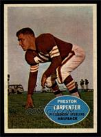 Preston Carpenter [NM]