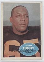 John Nisby