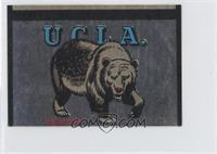 U.C.L.A. Bruins [GoodtoVG‑EX]