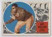 Art Walker