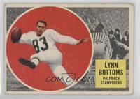 Lynn Bottoms [PoortoFair]