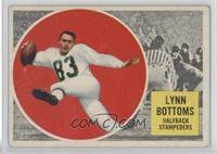 Lynn Bottoms [GoodtoVG‑EX]
