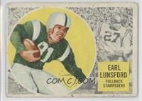 Earl Lunsford [PoortoFair]