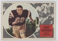 John Barrow [GoodtoVG‑EX]
