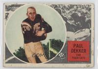 Paul Dekker [PoortoFair]