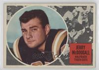 Jerry McDougall [GoodtoVG‑EX]