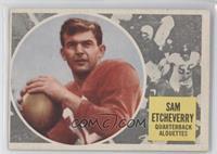 Sam Etcheverry