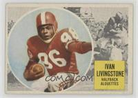 Ivan Livingstone [Good to VG‑EX]