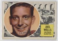 Joel Wells [GoodtoVG‑EX]
