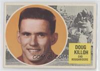 Doug Killoh [GoodtoVG‑EX]