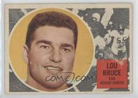 Lou Bruce [Good to VG‑EX]