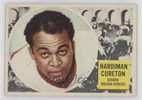 Hardiman Cureton [GoodtoVG‑EX]