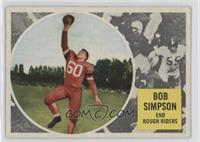 Bob Simpson