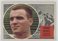 Bobby Kuntz [GoodtoVG‑EX]