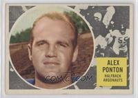 Alex Ponton [GoodtoVG‑EX]