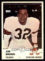 Jim Brown [VGEX]