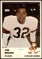 Jim Brown [EX MT+]