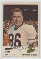 Jimmy Orr