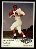 Richie Lucas [EXMT]
