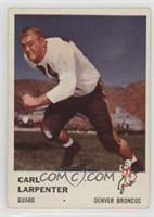 Carl Larpenter