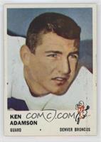 Ken Adamson