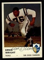 Ernie Wright [EXMT]