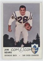 Jimmy Sears