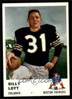 Billy Lott [EXMT]