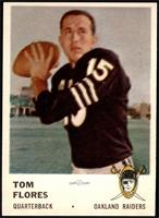 Tom Flores [NM MT]