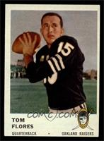 Tom Flores [EX MT]