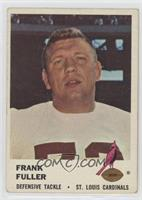 Frank Fuller [GoodtoVG‑EX]