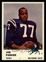 Jim Parker [NM]