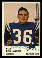 Bill Pellington [EX]