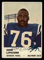 Gene Lipscomb [VG]