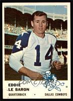 Eddie LeBaron [NM]