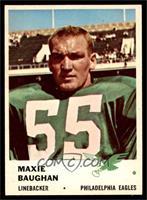 Maxie Baughan [EXMT]